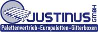 Justinus GmbH Paletten - Gitterboxen